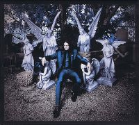 Cover Jack White [US] - Lazaretto